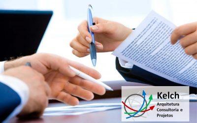 Um bom contrato para a prevenção de conflitos